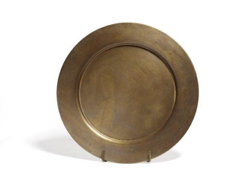 Brass Cypress Charger v2