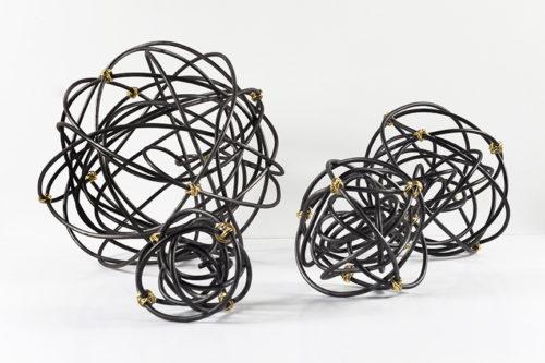 jackson brass wrap ball sphere 6